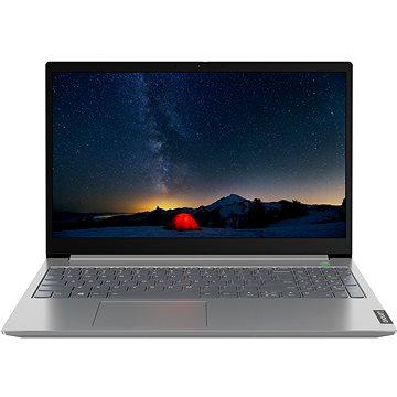 Lenovo ThinkBook 15-IIL Mineral Grey (20SM003VCK)