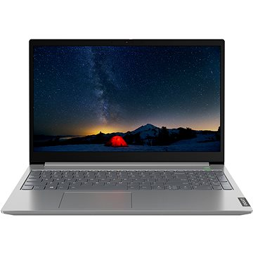 Lenovo ThinkBook 15-IIL Mineral Grey (20SM005VCK)