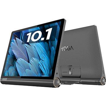 Lenovo Yoga Smart Tab 4GB + 64GB LTE (ZA530005CZ)