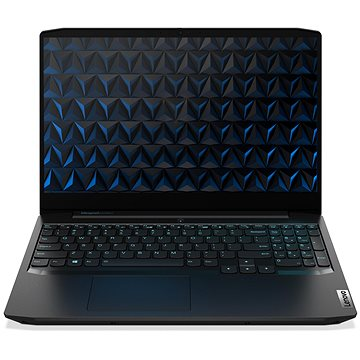 Lenovo IdeaPad Gaming 3 15IMH05 Onyx Black (81Y4015VCK)