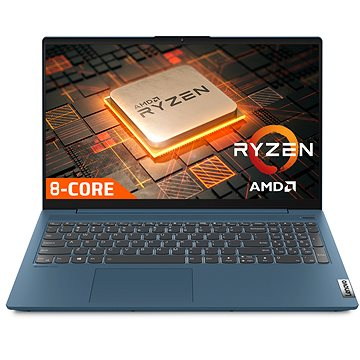 Lenovo IdeaPad 5 15ARE05 Light teal (81YQ000QCK)