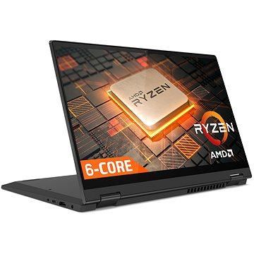 Lenovo IdeaPad Flex 5 15ALC05 Graphite Grey + aktivní stylus Lenovo (82HV001VCK)