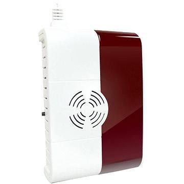 iGET SECURITY P6 - bezdrátový detektor plynu pro iGET SECURITY M3B a M2B (P6 SECURITY)
