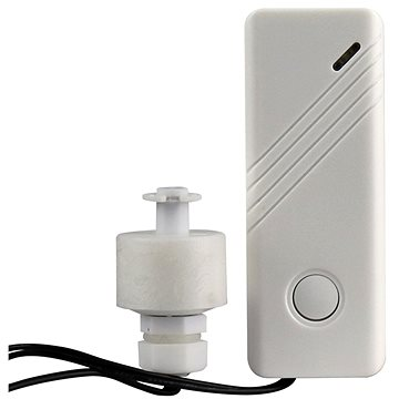 iGET SECURITY P9 - bezdrátový detektor úrovně vody pro iGET SECURITY M3B a M2B (P9 SECURITY)