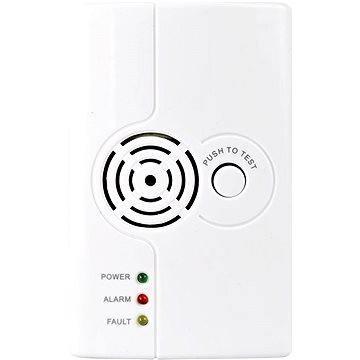 iGET SECURITY M3P6 - bezdrátový detektor plynu pro iGET SECURITY M3 a M4 (M3P6 SECURITY)