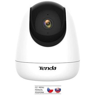 Tenda CP3 Security Pan/Tilt 1080p Wi-Fi camera (CP3)