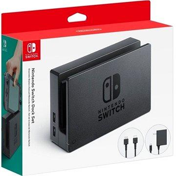 Nintendo Switch Dock Set (045496430702)