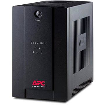 APC Back-UPS BX 500 (BX500CI)