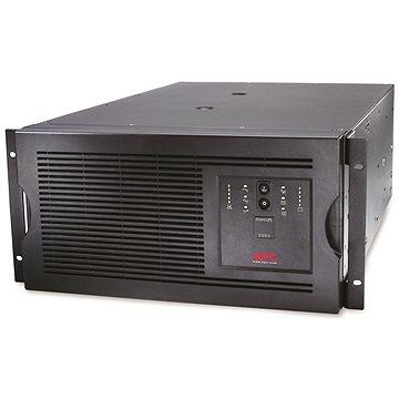APC Smart-UPS 5000VA 230V montáž do stojanu/věž (SUA5000RMI5U)