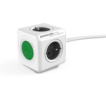 PowerCube Extended + Switch