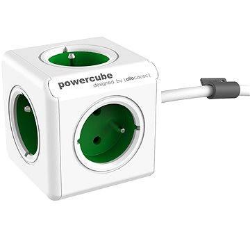 PowerCube Extended zelená