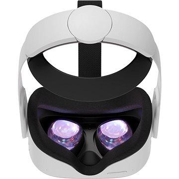 Oculus Quest 2 Elite Strap + Battery + Case (301-00370-01)