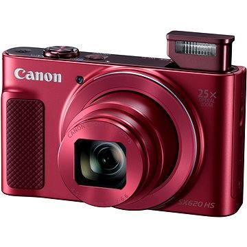 Canon PowerShot SX620 HS červený (1073C002)
