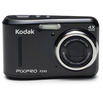 Kodak FriendlyZoom FZ43 černý (KOFZ43BK)