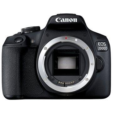 Canon EOS 2000D tělo (2728C001)