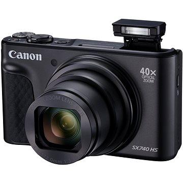 Canon PowerShot SX740 HS černý (2955C002)