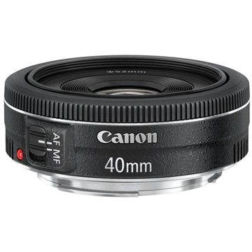 Canon EF 40mm f/2.8 STM (6310B005AA)