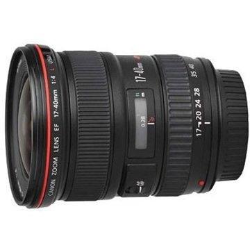 Canon EF 17-40mm f/4.0 L USM (8806A011AA)