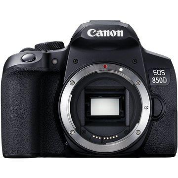 Canon EOS 850D tělo (3925C001)