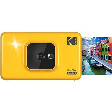 Kodak MINISHOT COMBO 2 Yellow (C210Y)