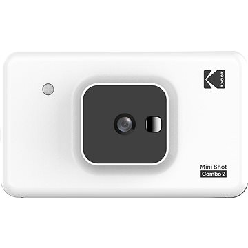Kodak MINISHOT COMBO 2 White (C210W)