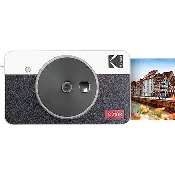 Kodak MINISHOT COMBO 2 Retro White (C210RW)