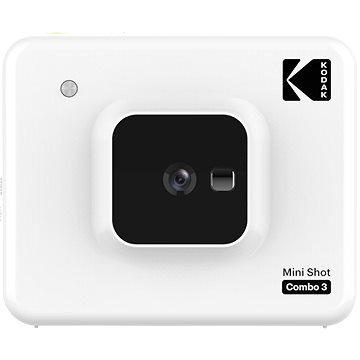 Kodak MINISHOT COMBO 3 White (C300W)