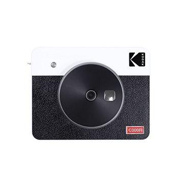 Kodak MINISHOT COMBO 3 Retro White (C300RW)