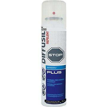 DIFFUSIL Repelent PLUS 100 ml (5000204918397)