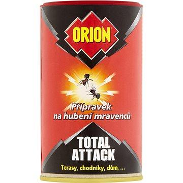 ORION Total attack přípravek na mravence 120g (8411660420367)