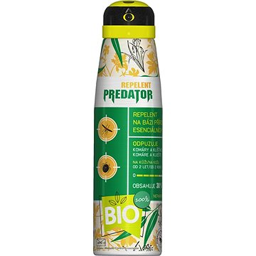 PREDATOR Bio spray 150 ml (8595117103314)