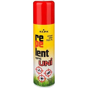 ALPA Uni Repelent sprej 150 ml (8595605201973)