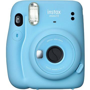 Fujifilm Instax Mini 11 modrý (16654956)