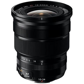 Fujifilm XF 10-24 mm f/4,0 R OIS WR (16666791)