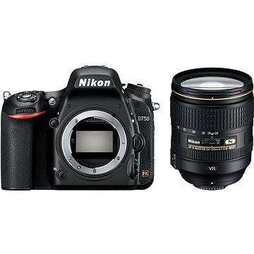 Nikon D750 + Nikkor 24-120 AF-S VR (VBA420K002)