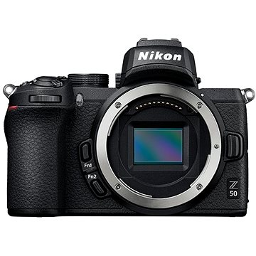 Nikon Z50 tělo (VOA050AE)