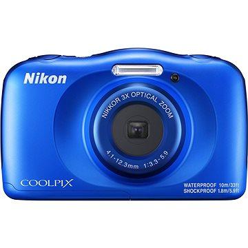 Nikon COOLPIX W150 modrý backpack kit (VQA111K001)