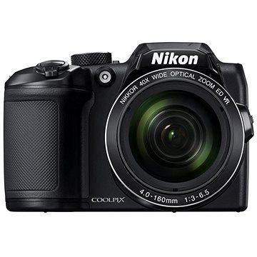 Nikon COOLPIX B500 černý (VNA951E1)