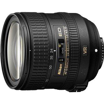 NIKKOR 24-85mm f/3.5 - 4.5G ED VR AF-S (JAA816DA)