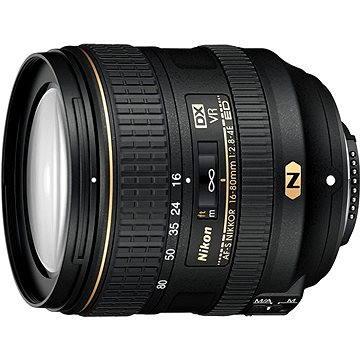 NIKKOR 16-80mm f/2.8-4E ED VR DX (JAA825DA)