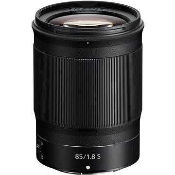 NIKKOR Z 85mm f/1,8 S (JMA301DA)