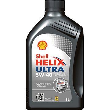 SHELL HELIX Ultra 5W-40 1l (SHULT541)