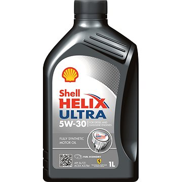 Shell Helix Ultra 5W-30 1L (SH-550046267)