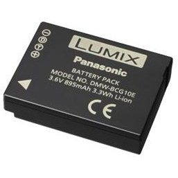Panasonic DMW-BCG10E 895 mAh (DMW-BCG10E)