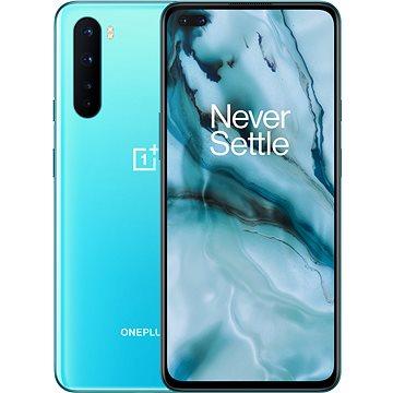 OnePlus Nord 256GB gradientní modrá (5011101201)