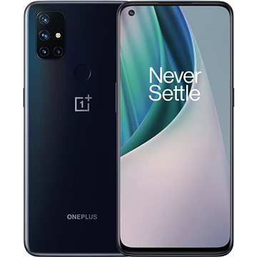 OnePlus Nord N10 5G 128GB modrá (5011101334)