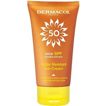 DERMACOL Sun Pleťový krém na opalování SPF 50, 50 ml (8595003117531)