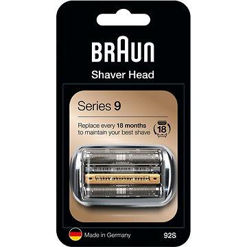 BRAUN CombiPack Series9 - 92S (81550342)