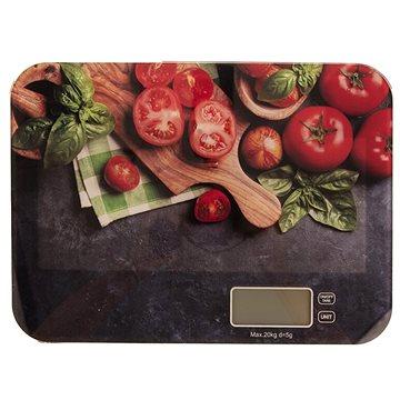 Váha kuch. digi. sklo/UH 20 kg (130599)