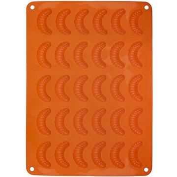 Forma silikon ROHLÍČEK 30 oranžová (120054)